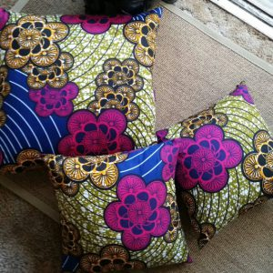Pillow Covers | HowWeBuyBlack.com