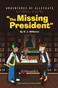 Adventures Of Alleykats: The Missing President | HowWeBuyBlack.com