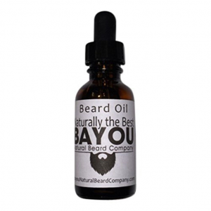 Bayou Natural Premium Beard Oil And Conditioner | HowWeBuyBlack.com