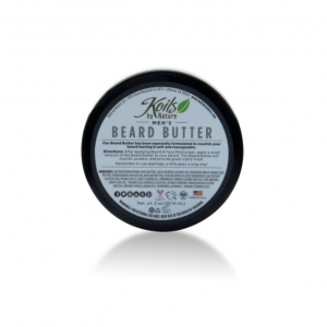Koils By Nature Beard Butter | HowWeBuyBlack.com