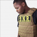 Black Entrepreneur Markets Body Armor Fashion | HowWeBuyBlack.com