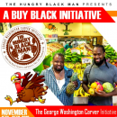 The Hungry Black Man | HowWeBuyBlack.com