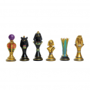 Egypt Chess Set | HowWeBuyBlack.com