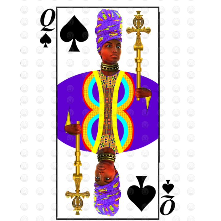 Black King / Black Queen Prints | HowWeBuyBlack.com