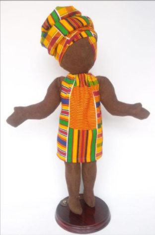 DIY Doll Making Kit | HowWeBuyBlack.com