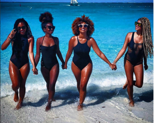 5 Best Black Travel Sites | HowWeBuyBlack.com