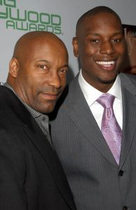 black, no more n-word, john singleton, tyrese