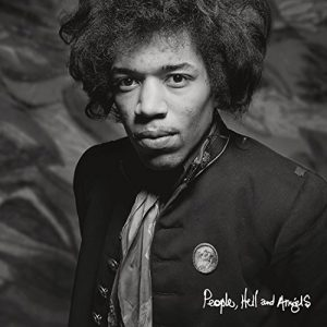 Jimi Hendrix, People Hell And Angels, Valleys Of Neptune, Both Sides Of The Sky, new album