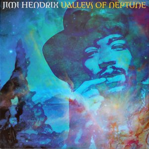 Jimi Hendrix, Valleys Of Neptune, People Hell And Angels, Both Sides of the Sky, new album