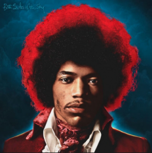 Jimi Hendrix, Both Sides Of The Sky, Valleys Of Neptune, People Hell And Angels, Band Of Gypsys, new album