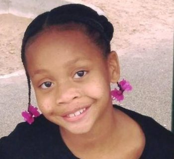10, 10-year-old, little girl, Black lives matter, depression, bullycide