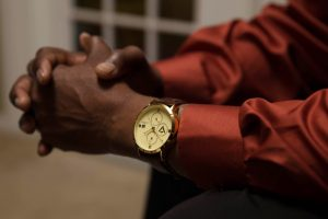 Vieryle, watch, watches, Black-owned