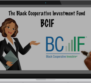 BCIF, Black, Cooperation, Investment, Funds