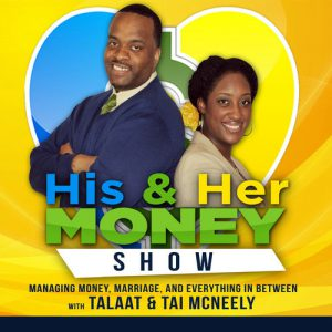 Top 5 Black Owned Money Podcasts