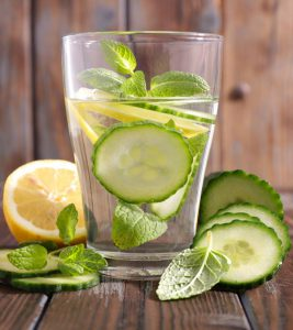 Wellnesswednesday 3 Reasons Why You Should Drink Infused
