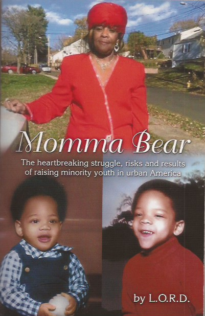 Momma Bear Front Cover