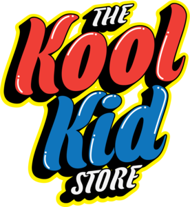 The Kool Kid Store, Kool, Kid, Store, Black