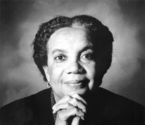 Marian Wright Edelman, Black History, Black History 365, DDH: Daily Dose of History