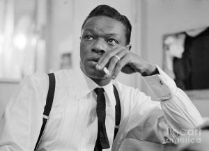 "Nat ""King"" Cole, Nat Cole, King, Black History 365, DDH: Daily Dose of History"