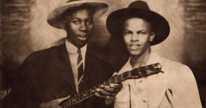 Robert Johnson, Black Music, Blues, Black History 365