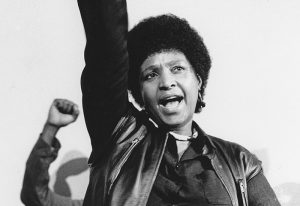 Winnie Mandela, Activist, Black, History, Black History 365, DDH: Daily Dose of History
