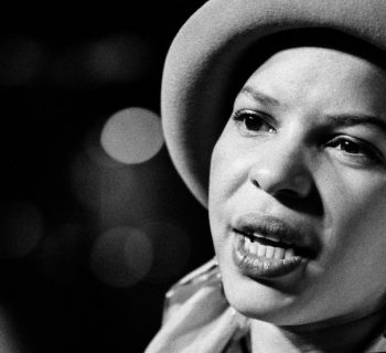 Ntozake Shange, Black poet, Black playwright, Black writer, Black art, Black History, Black History 365, DDH: Daily Dose of History