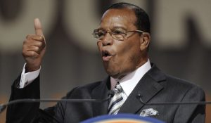 Louis Farrakhan, Minister Farrakhan, Nation of Islam, Fruit of Islam, Black leader, Black History, Black History 365, DDH: Daily Dose of History