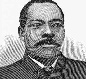 Granville Woods, Black Inventor, Black History, Black History 365, DDH: Daily Dose of History