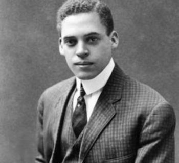 Ernest Everett Just, Black scientist, Black doctor, Black History, Black History 365, DDH: Daily Dose of History