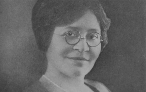 Annie Turnbo Malone, Black inventor, Black entrepreneur, Black hair, Black history, Black History 365, DDH: Daily Dose of History