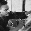 E. Simms Campbell, Black Cartoonist, Black illustrator, Black History, Black History 365, DDH: Daily Dose of History