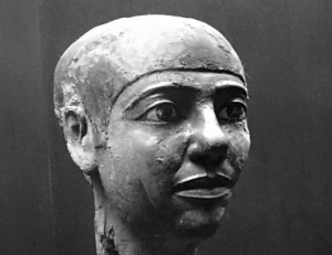 Imhotep, Ancient Kemet, Kemet, Egypt, Black History, Black History 365, DDH: Daily Dose of History