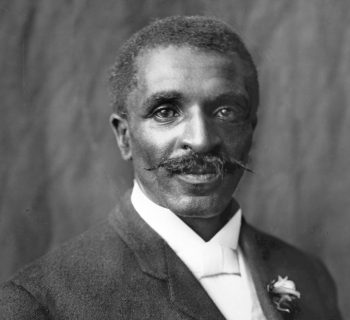 George Washington Carver, Black scientist, Black science, Peanuts, Black history, Black History 365, DDH: Daily Dose of History