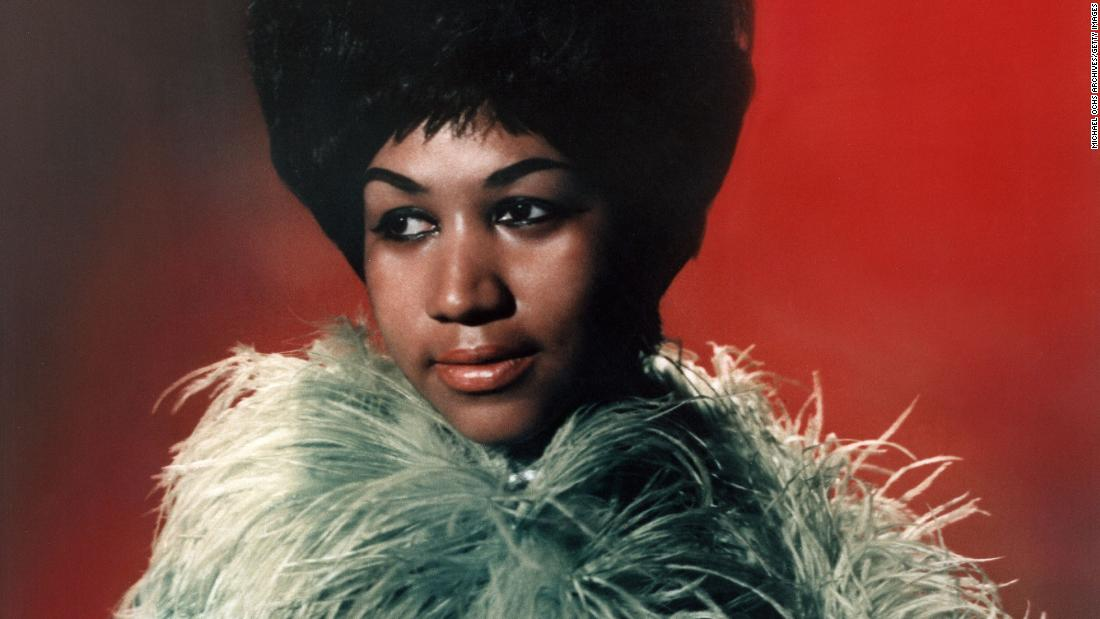 Editor's Choice: Aretha Franklin's Top 5 Songs   How We Buy