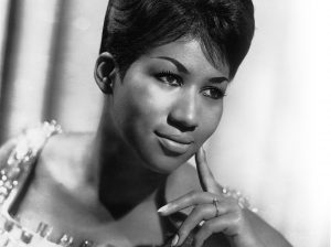 Aretha Franklin, Queen of Soul, Black music, Black Queen, We Buy Black