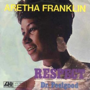 Aretha Franklin, Queen of Soul, Black music, Black history, Respect