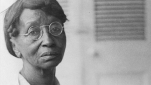 Clementine Hunter, Black artist, Black artists, Black art, Black painter, Black painters, Black History, Black History 365, DDH: Daily Dose of History