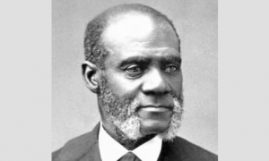 Henry Highland Garnet, Black Abolitionist, Abolition Movement, Black activist, Black History, Black History 365, DDH: Daily Dose of History