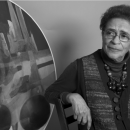 Betty Blayton-Taylor, Black artist, Black artists, Black art, Blackness, Black woman, Black painter, DDH: Daily Dose of History