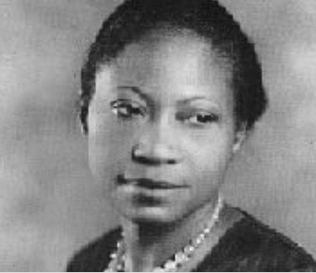 Augusta Savage, Black educator, Black sculptor, Black artist, Black art, Black History, Black History 365, DDH: Daily Dose of History,