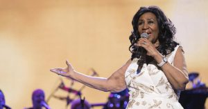 Aretha Franklin, Queen of Soul, Black music, Black history