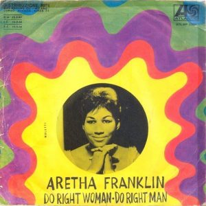 Aretha Franklin, Queen of Soul, Black music, Black history, Do Right Woman-Do Right Man