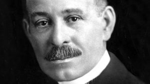 Dr. Daniel Hale Williams, Black doctor, open-heart surgery, Black History, Black History 365, DDH: Daily Dose of History