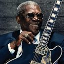 B. B. King, Blues, Black musician, Blues artist, Black music