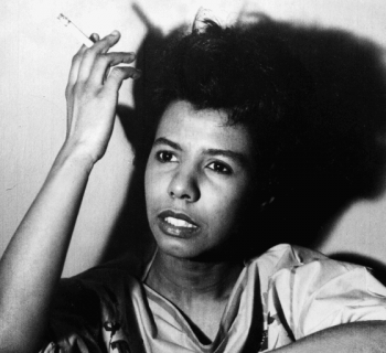 Lorraine Hansberry, Black writer, Black playwright, Black History, Black History 365