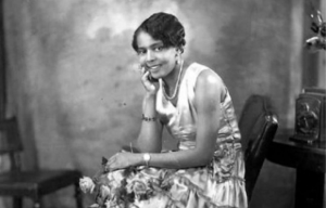 Esther Jones, Baby Esther, Jazz, Black musician, Original Betty Boop, DDH: Daily Dose of History Black History 365