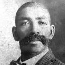 Bass Reeves, The Real Lone Ranger, Black Cowboy, Black History, Black History 365, DDH: Daily Dose of History