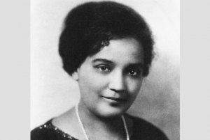 Jessie Fauset, Black editor, Black educator, Black writer, Black poet, Black journalist, Black History, Black History 365, DDH: Daily Dose of History