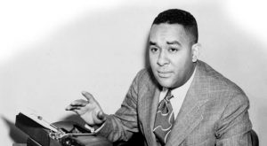 Richard Wright, Black writer, Black short story writer, Black novel writer, on this day in history,