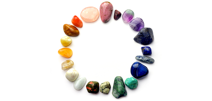Wellness Wednesday: Do Healing Crystals/Stones Work? | How We Buy Black